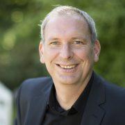 Christian Gmeiner, Geschäftsführer des Bayerischen Landesverbandes für Gartenbau und Landespflege e. V. | Foto: Walter Glück